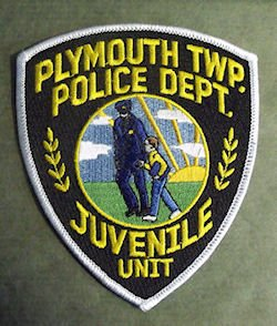 Plymouth Township PA Juvenile Unit