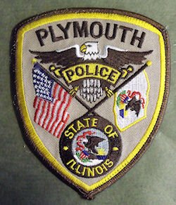 Plymouth Illinois Police