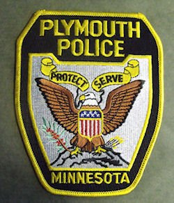 Plymouth Minnesota Police