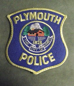 Plymouth Michigan Police