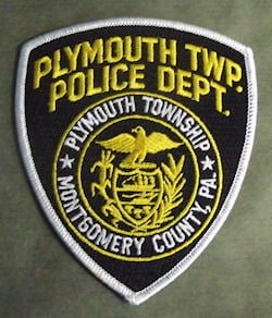 Plymouth Township PA Police