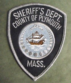 Plymouth MA County Sheriff