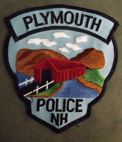 Plymouth NH Police