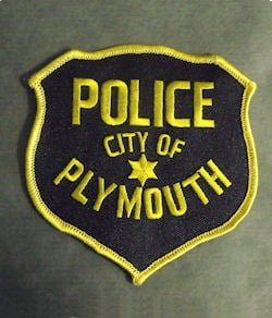 Plymouth MI Police