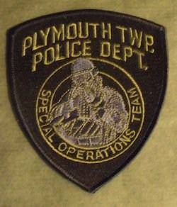 Plymouth Township Special Operations
