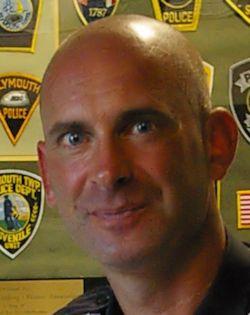 Officer Gregg Maloney