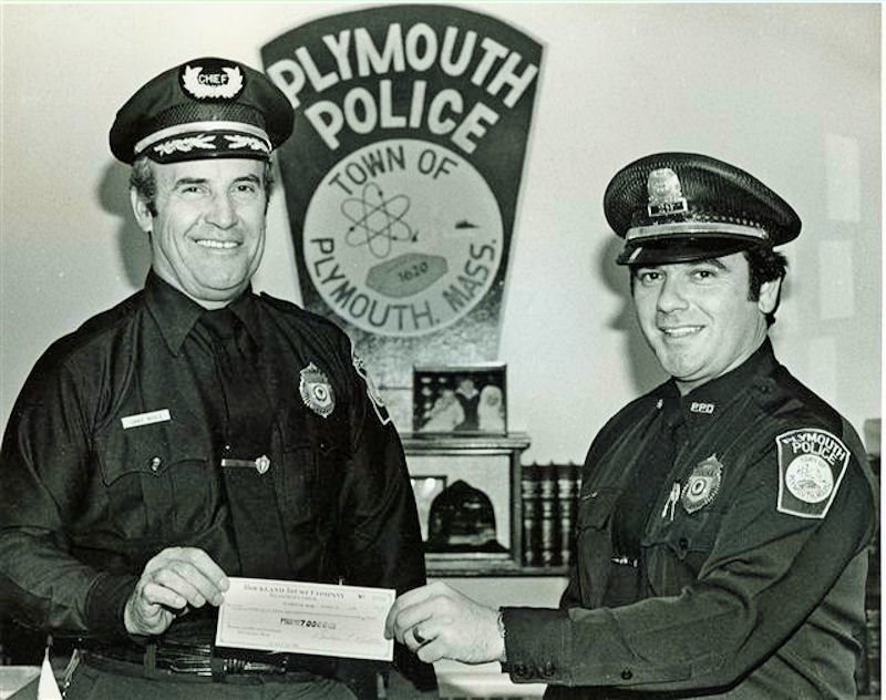 Historical Photos Of The Plymouth Police Plymouth Police