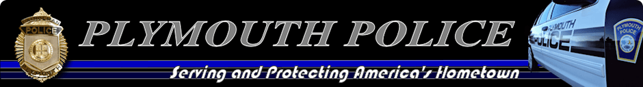 Plymouth Police Department Official Web Site  - Plymouth, MA