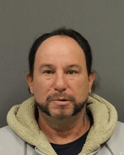 David Reed Level 3 Sex Offender