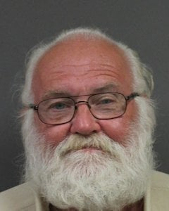 Edward G Browne Level 3 Sex Offender