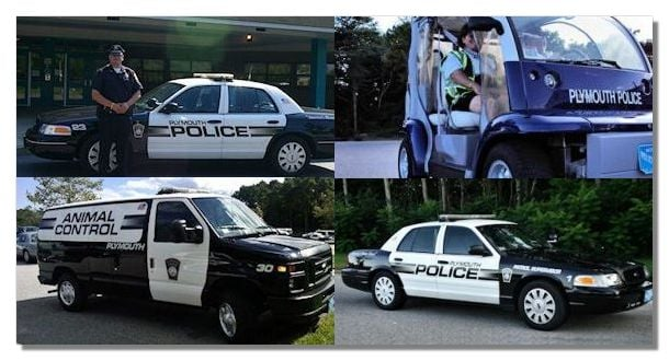 Plymouth Police Policing