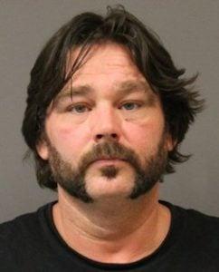 Richard Lagueux-Level 3 Sex Offender