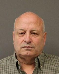 Richard Cretinon - Level 3 Sex Offender