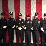New PPD Officers