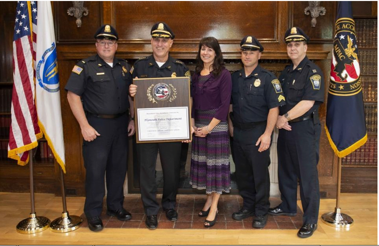 Plymouth Police in the News | Plymouth Police Department