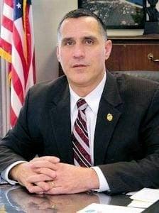 Chief Michael E. Botieri Plymouth PD