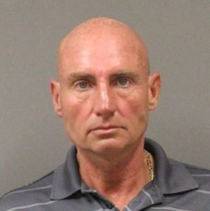 Mark Joseph Vigeant Level 3 Sex Offender